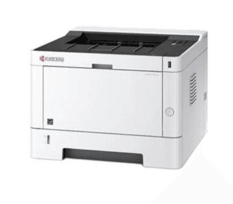 Принтер лазерный KYOCERA Лазерный принтер Kyocera P2335d (A4, 1200dpi, 256Mb, 35 ppm, 350 л., дуплекс, USB