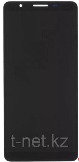 Дисплей Samsung A01 Core/ A013 СЕРВИС ОРИГИНАЛ с сенсором, цвет черный