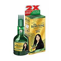 Аюрведическое масло для поврежденных волос Кеш-Кинг ,100 мл