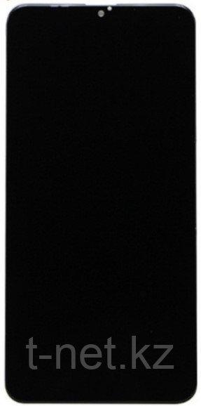 Дисплей Samsung A10s / А107 ОРИГИНАЛ с сенсором, цвет черный