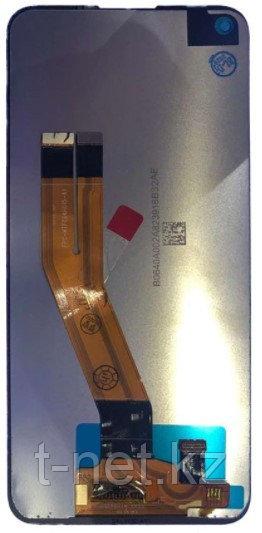 Дисплей Samsung A11 / А115 ОРИГИНАЛ с сенсором, цвет черный