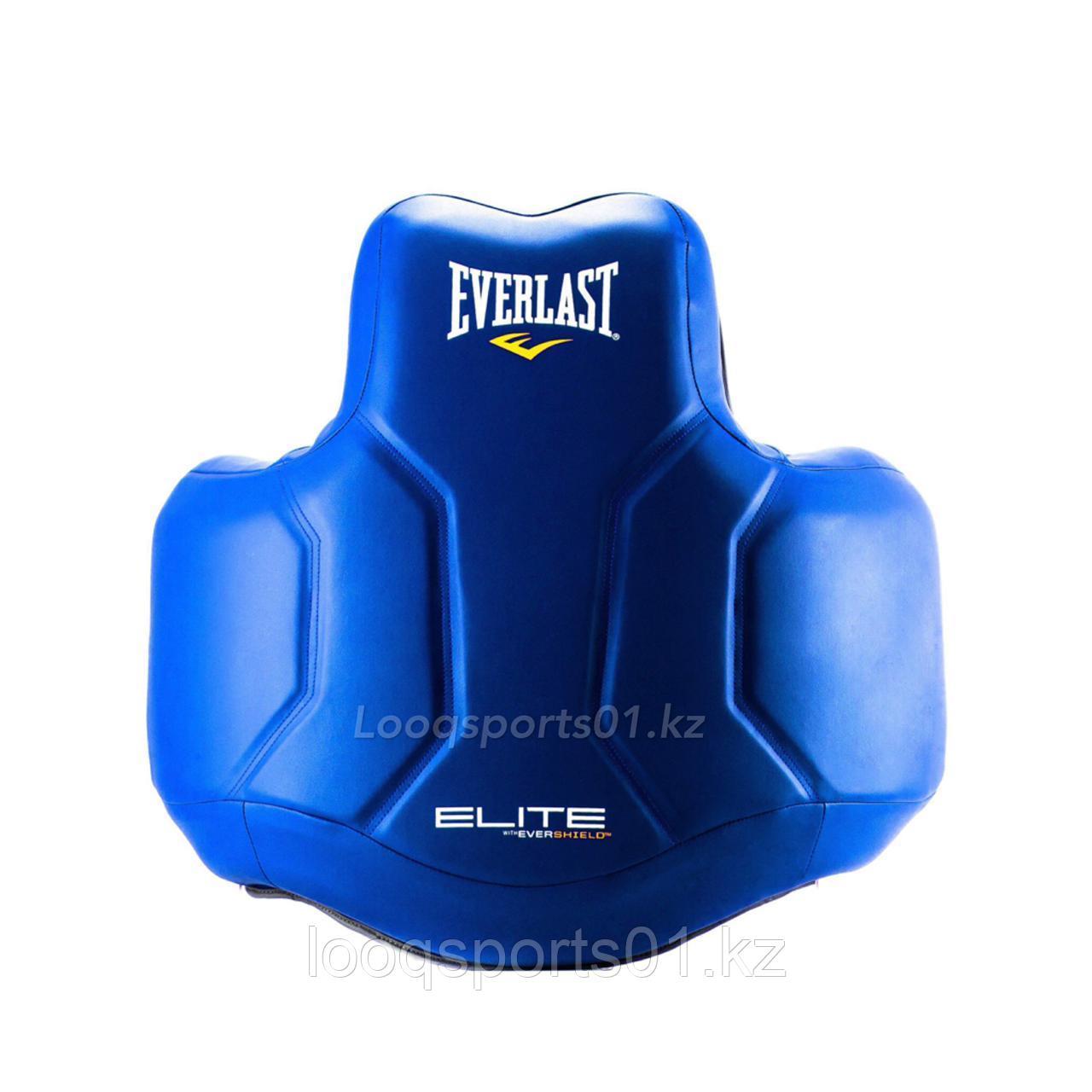Защита корпуса пояс тренера для бокса (тренерский жилет) Everlast