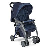Детская коляска прогулочная Chicco Simplicity Blue Passion