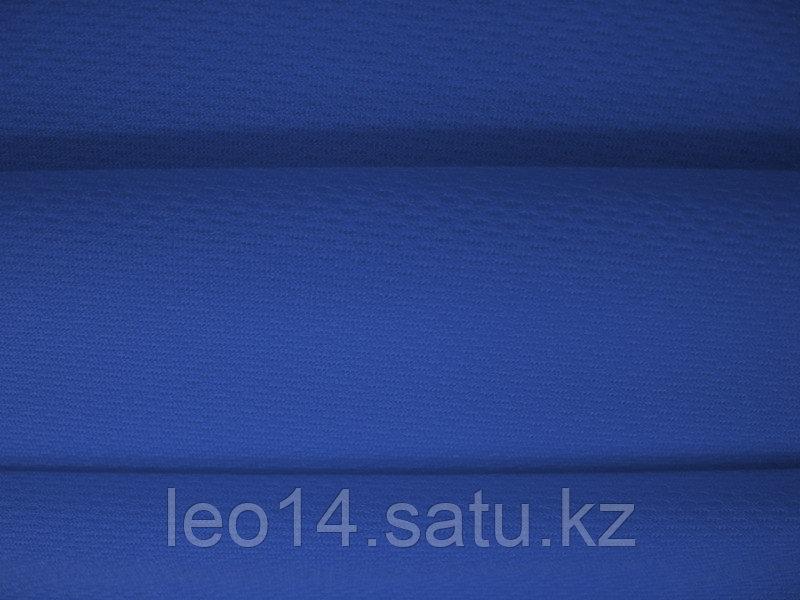 Ложная Сетка 135 Премиум Плюс, Термотрансфер, 135 г/кв.м, 180 см, синяя ласточка