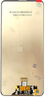 Дисплей Samsung A21s / А217F ОРИГИНАЛ с сенсором, цвет черный, фото 1