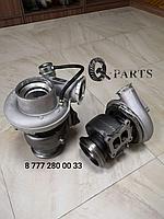 Турбина 4024967 Cummins QSM11, Cummins M11 на экскаватор Hyundai, фото 1