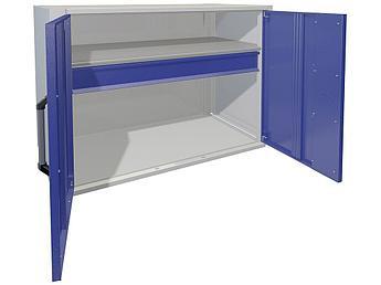 Шкаф HARD 1000-001010