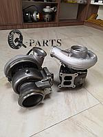 Турбина Hyundai R520LC, 4972857, 4955706, 4972862, QSM11., фото 1