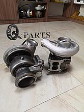 Турбина Hyundai R520LC, 4972857, 4955706, 4972862, QSM11.