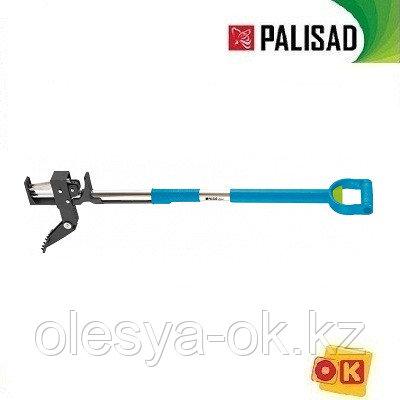 Удалитель сорняков телескопический, 990 - 1170 мм. PALISAD Luxe