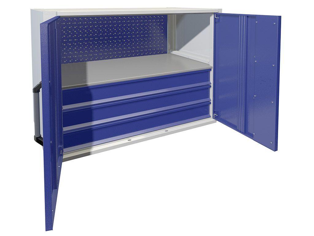 Шкаф HARD 1000-021030