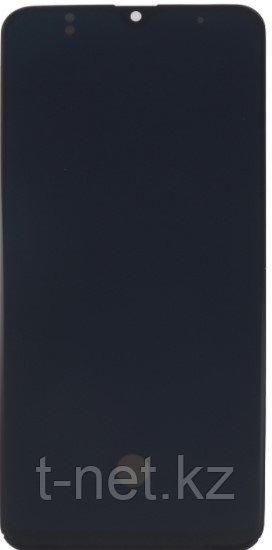Дисплей Samsung A30s / А307 Качество OLED с сенсором, цвет черный