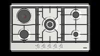 Встраиваемая электрогазовая варочная панель DANKE KRETA 93GTP, фото 1