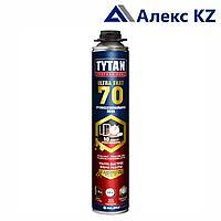 Пена монтажная TYTAN ULTRA FAST проф, 70л 870 мл