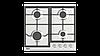 Встраиваемая газовая варочная панель DANKE KRETA 6L4G