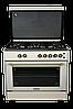 Плита газовая DANKE FF 9503 GF BEIGE LUX