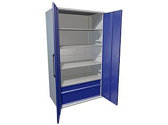 Шкаф HARD 2000-004011