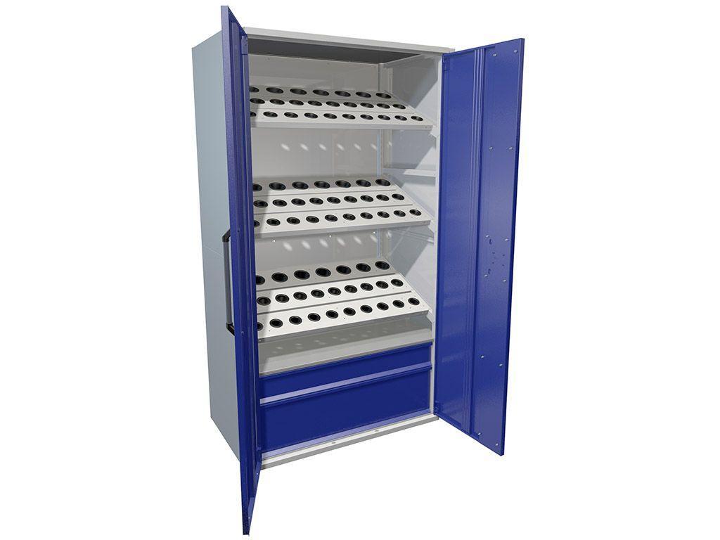 Шкаф HARD 2000-009011