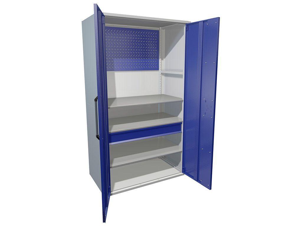Шкаф HARD 2000-033001