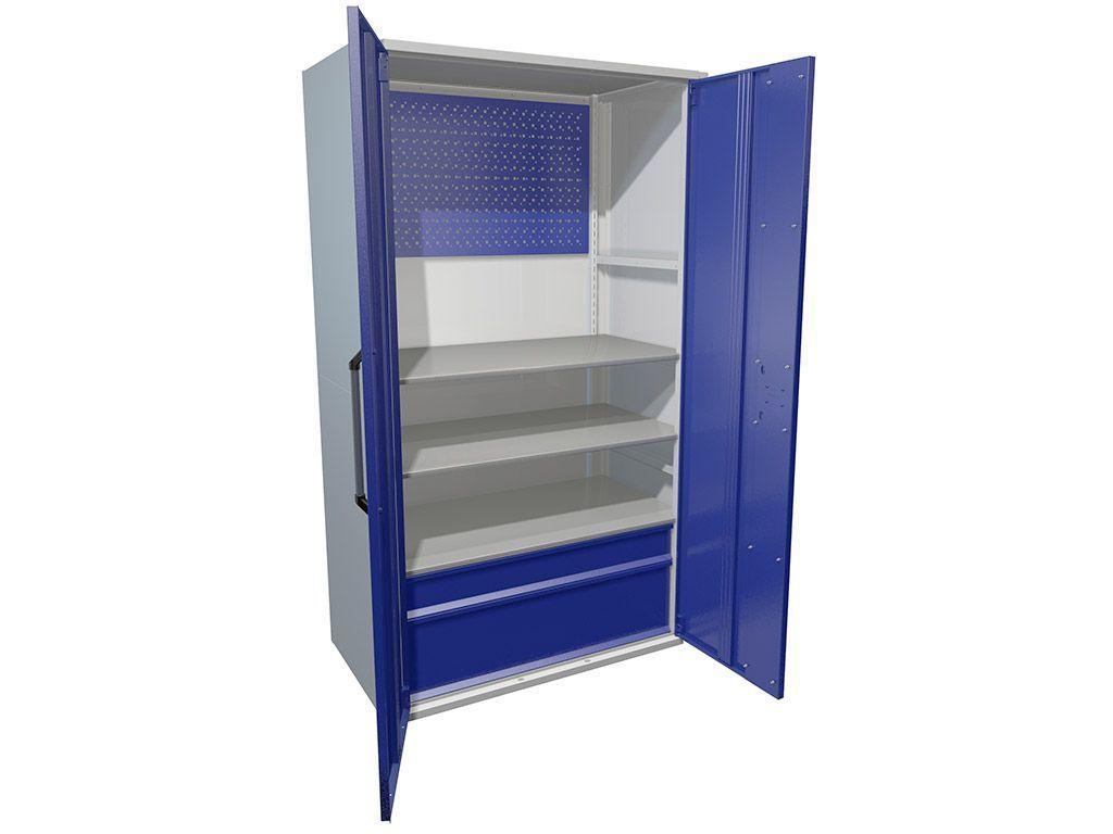 Шкаф HARD 2000-033011