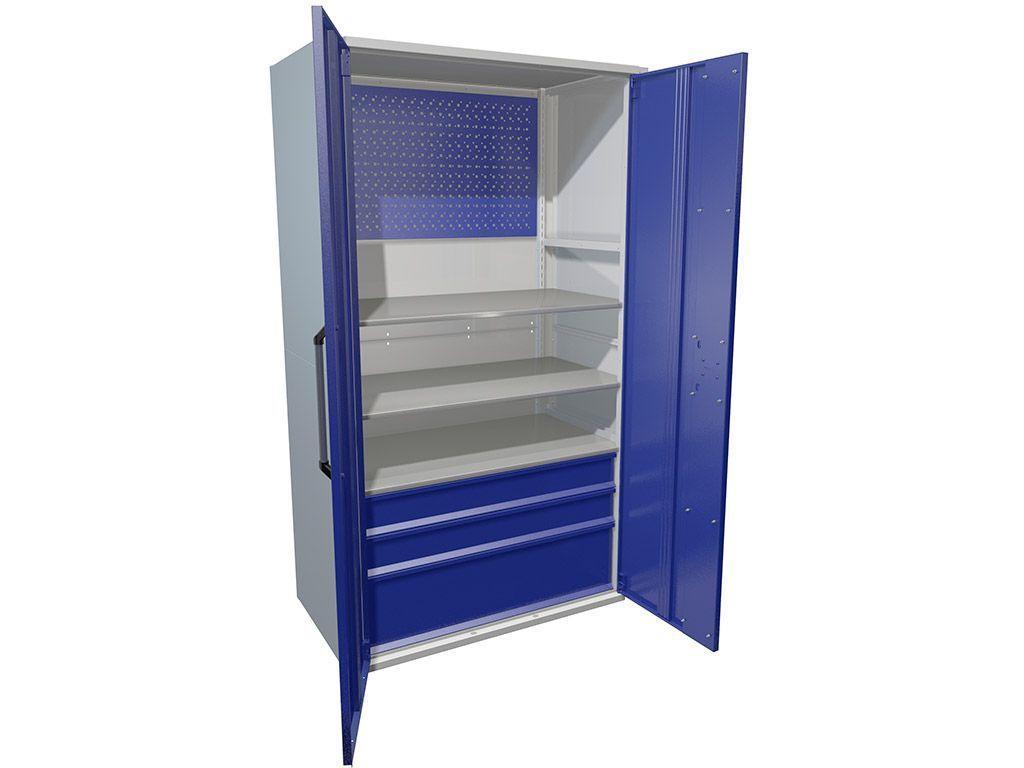 Шкаф HARD 2000-033012