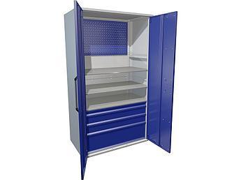 Шкаф HARD 2000-033013