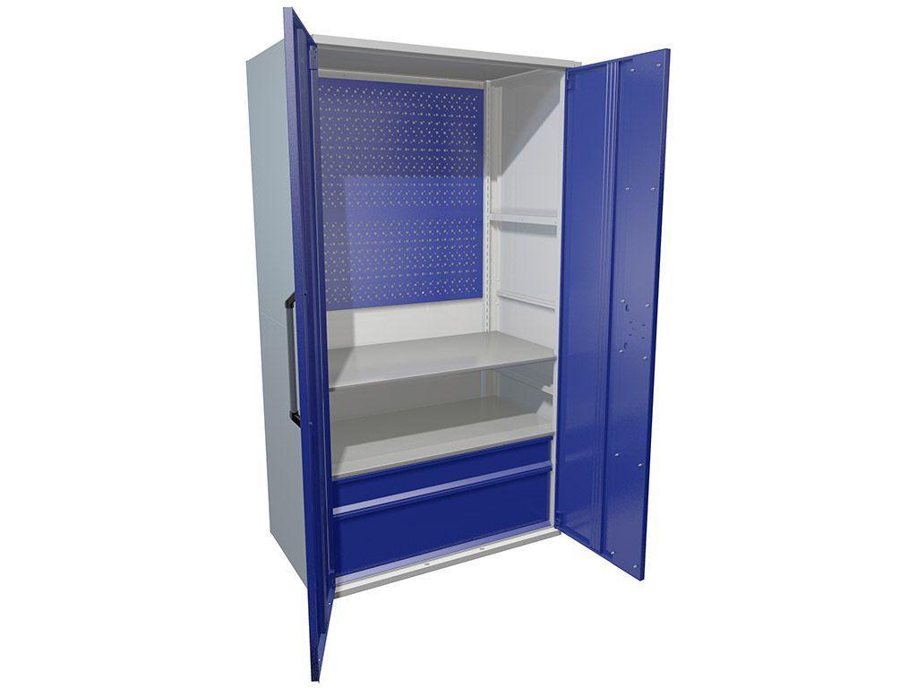 Шкаф HARD 2000-062011