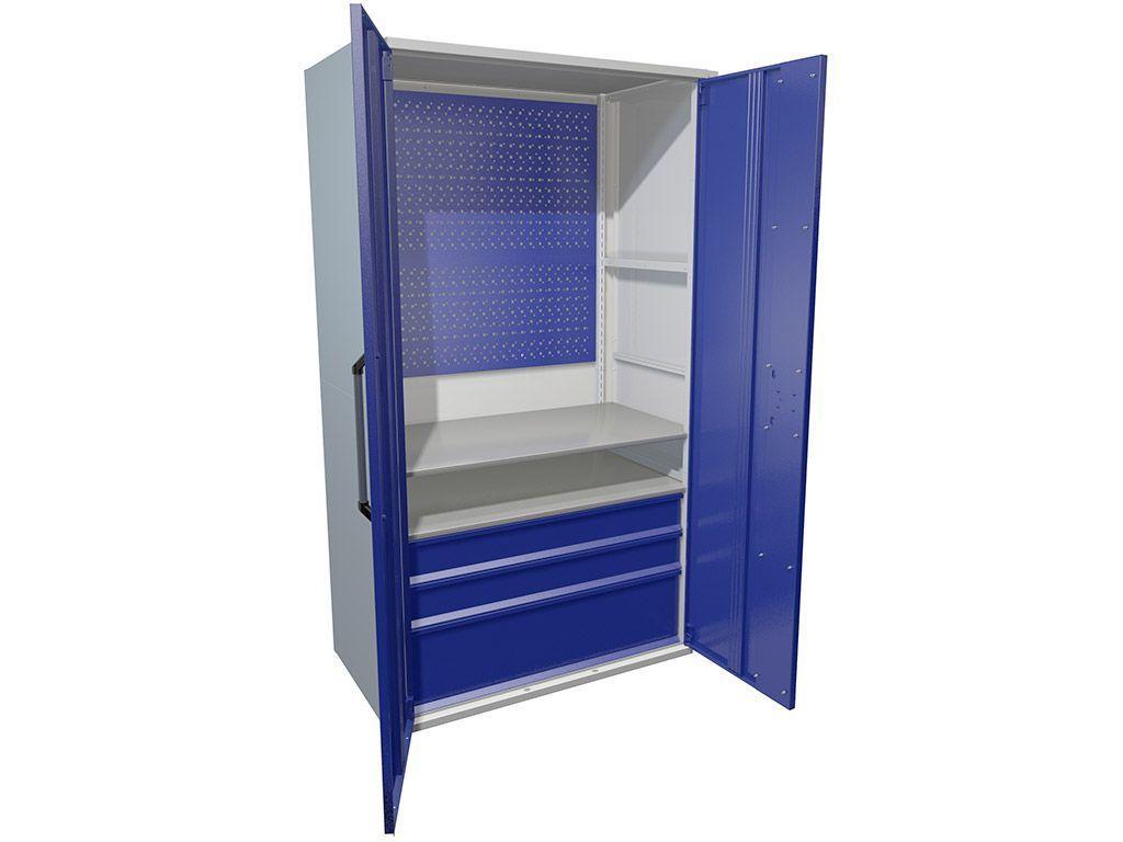 Шкаф HARD 2000-062012