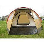 Палатка Min X-ART 1504  3х местная, фото 3