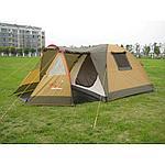 Палатка Min X-ART 1504  3х местная, фото 4