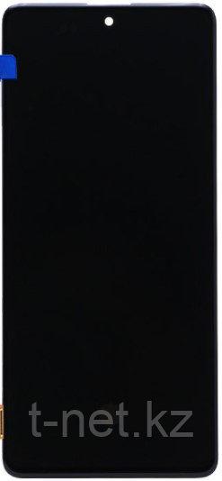Дисплей Samsung A51 / А515 OLED с сенсором, цвет черный