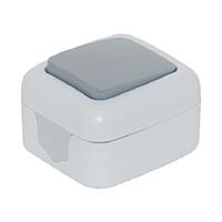 Выключатель 10А, 220В, IP54