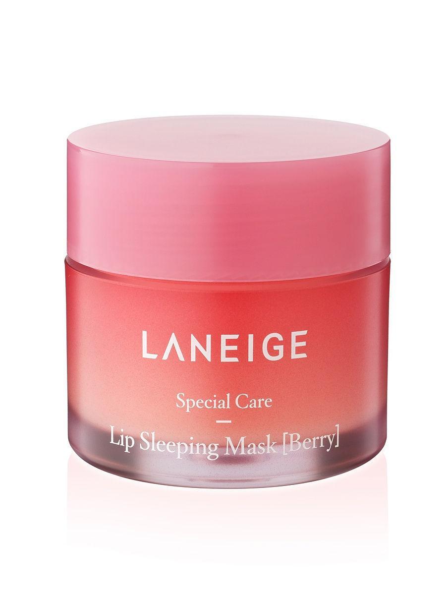 Laneige / Ночная маска для губ laneige lip sleeping mask #Berry