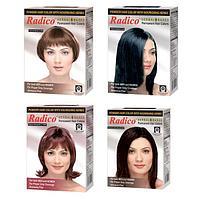 Краска для волос Radico 1+1=3