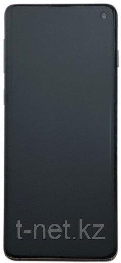 Дисплей Samsung S10 / G973F ОРИГИНАЛ с сенсором, цвет черный