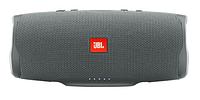 Беспроводная колонка JBL Charge 4 Bluetooth portable speaker, Grey