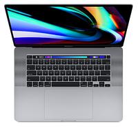 16-inch MacBook Pro, Model A2141, 512GB, Серый