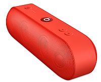 Портативная колонка Beats Pill+ Portable Speaker - Red, Model A1680