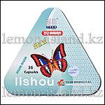 "Капсулы для снижения веса ""Lishou"" (""Лишоу""), фото 2"