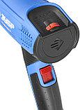 Фен технический (строительный), ЗУБР Профессионал ФТ-П1800, керам. изолятор, электр. регул. темп-ры, 2 режима, фото 2