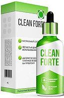 Clean Forte (Клин Форте) препарат от папиллом и бородавок