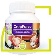 CropForce - биоудобрение