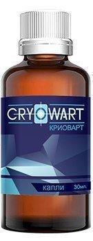 Cryowart (Криоварт) комплекс от бородавок и папиллом - фото 3