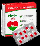 PhytoLife (ФитоЛайф) средство от гипертонии
