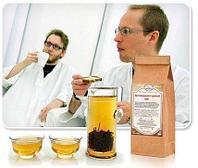 Антипаразитарный чай Монастырский