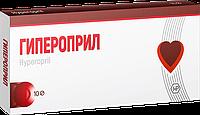 Растительные средство от гипертонии Гипероприл (Hyperopril)