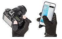 Перчатки Photo Warm для фотографа со сьемной защитой пальцев