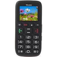 Мобильный телефон Olmio C17 Black