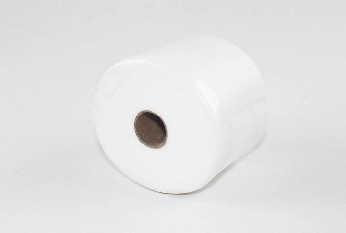 Салфетки для дезинфекции поверхностей 15х60 см, спанлейс СЕТКА, 40 г, рулон 60 шт.