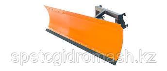 Отвал снегоуборочный гидрофицированный МТЗ (Бульдозерное оборудование)